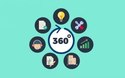 ¿En qué consiste nuestro Proceso 360º?
