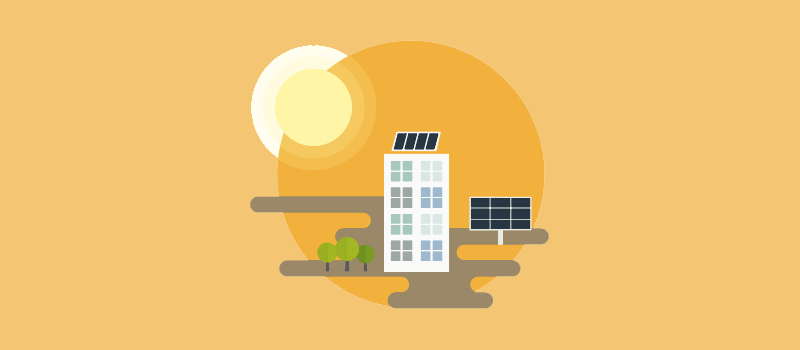 ¿En qué consiste una instalación fotovoltaica?