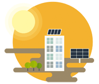 Instalaciones de paneles solares fotovoltaicos