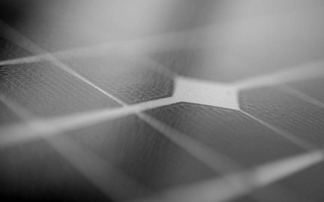 Tipos de Placas solares: conoce cuál es la mejor para ti