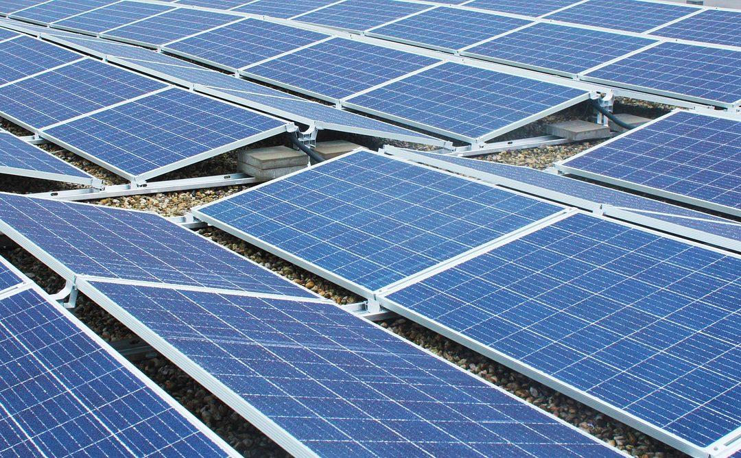 La Orientación e Inclinación de las Placas Solares