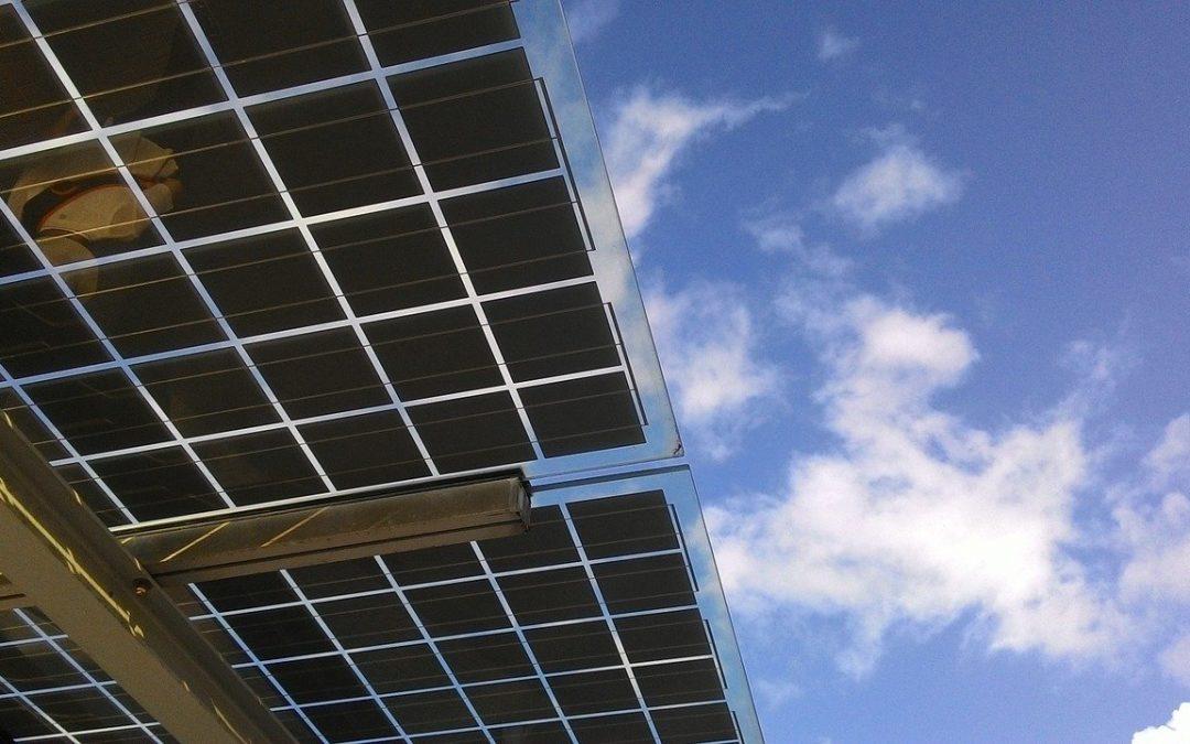 Baterías para placas solares